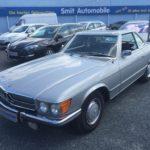 MB SL 450 1971