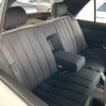 Mercedes Benz W124 230E full