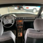 Mercedes Benz W124 230E full