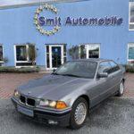 BMW E36 320 Coupé