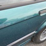 BMW 320i E30 // 88.159 km full